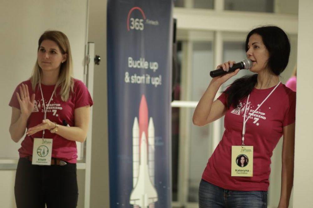 8. ročník Startup weekendu Žilina sa blíži, foto 4