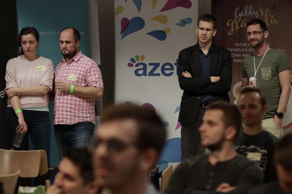 8. ročník Startup weekendu Žilina sa blíži, foto 5
