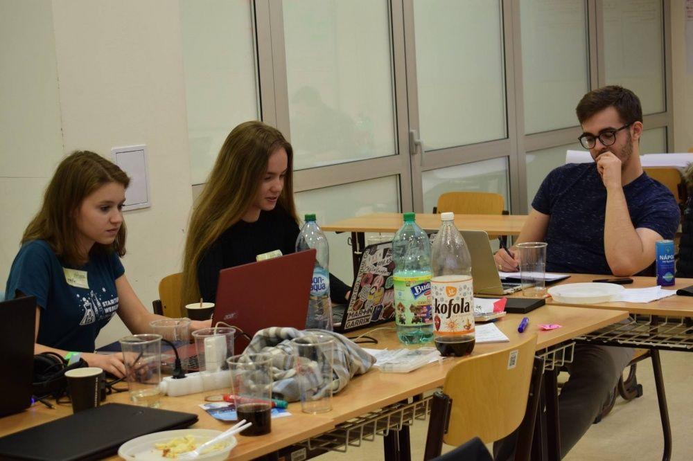 8. ročník Startup weekendu Žilina sa blíži, foto 8