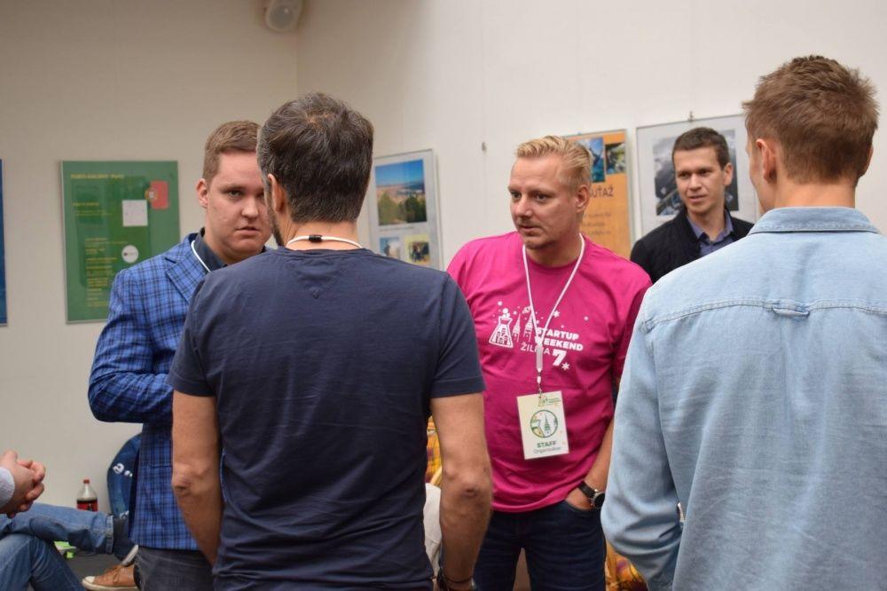 8. ročník Startup weekendu Žilina sa blíži, foto 11