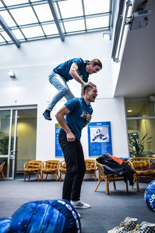 8. ročník Startup weekendu Žilina sa blíži, foto 13
