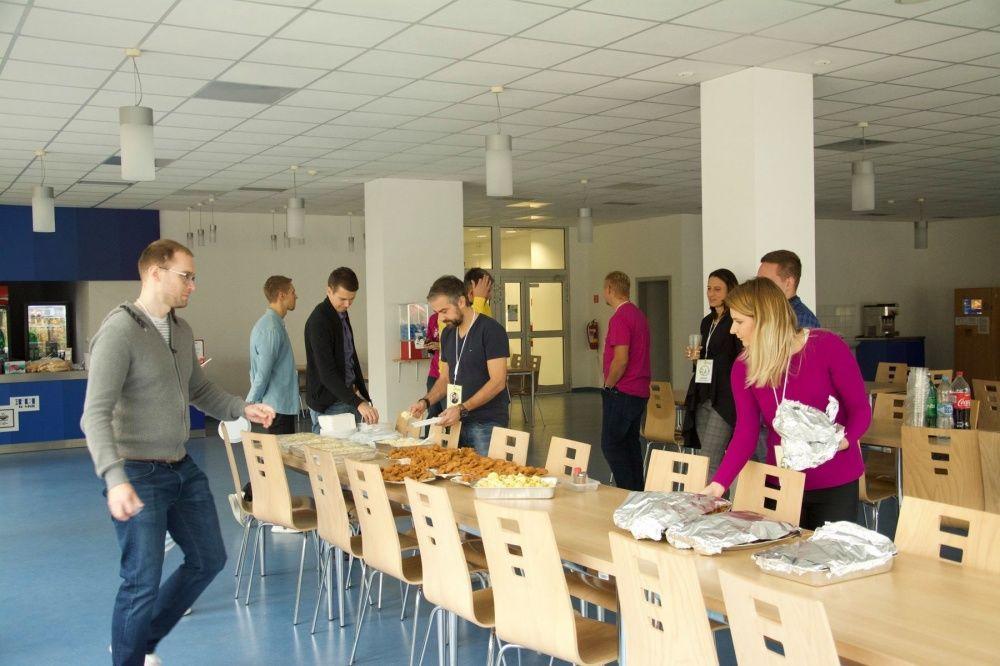 8. ročník Startup weekendu Žilina sa blíži, foto 9