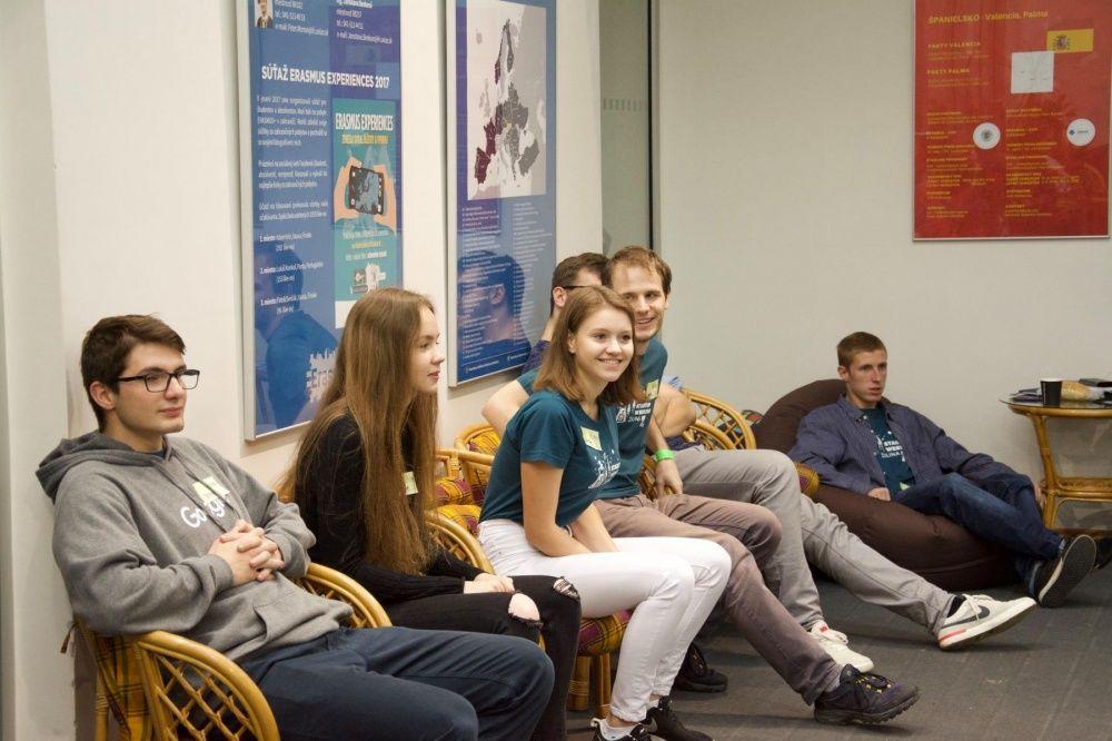 8. ročník Startup weekendu Žilina sa blíži, foto 15
