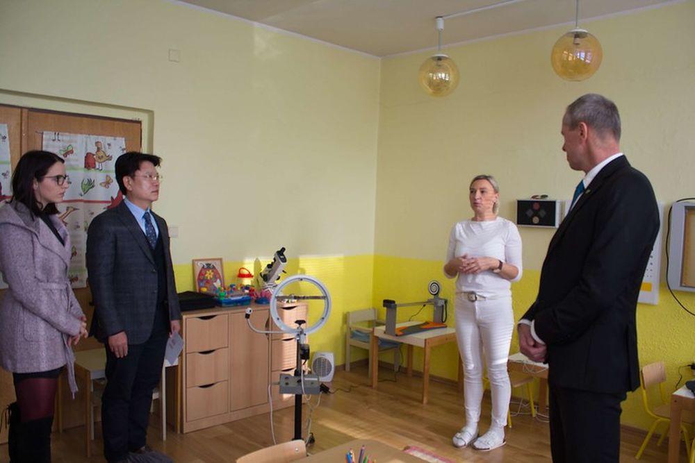 Komunitné projekty aj vďaka Nadácii Kia Motors Slovakia, foto 2