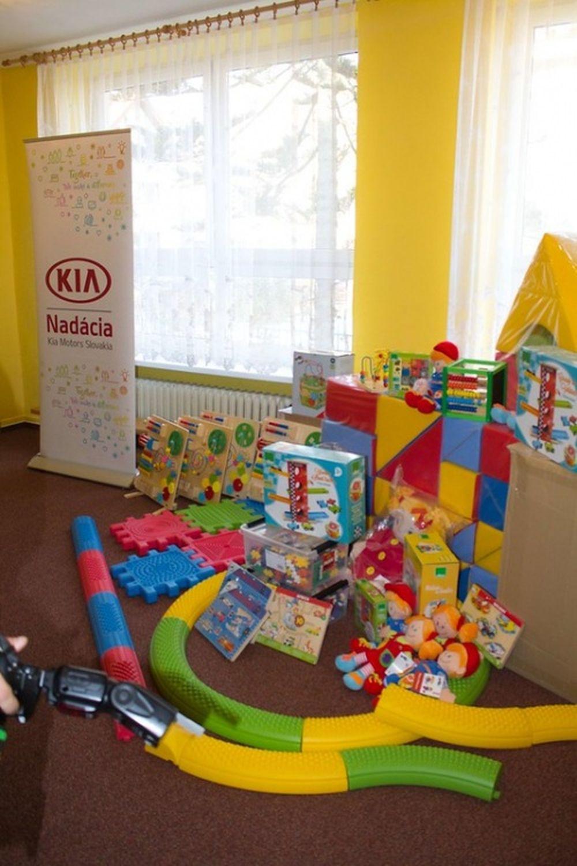 Komunitné projekty aj vďaka Nadácii Kia Motors Slovakia, foto 3