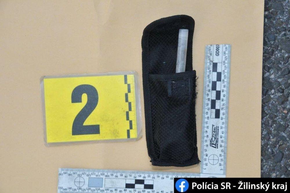 FOTO: Počas akcií MAMA a KOMPÓT zadržala žilinská polícia dve dílerky drog s pervitínom, foto 8