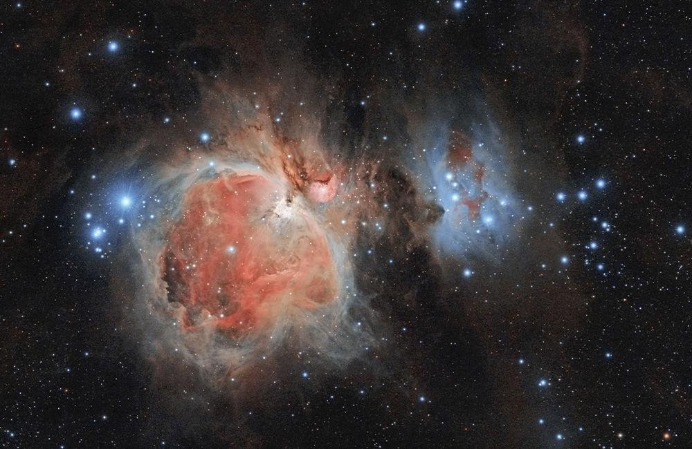 Žilinčan Roman vytvára úžasné zábery nočnej oblohy, foto 2