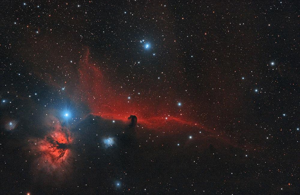 Žilinčan Roman vytvára úžasné zábery nočnej oblohy, foto 5