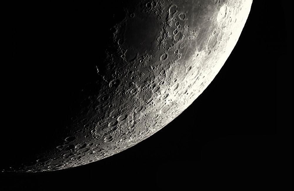 Žilinčan Roman vytvára úžasné zábery nočnej oblohy, foto 11