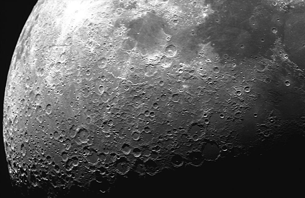 Žilinčan Roman vytvára úžasné zábery nočnej oblohy, foto 12