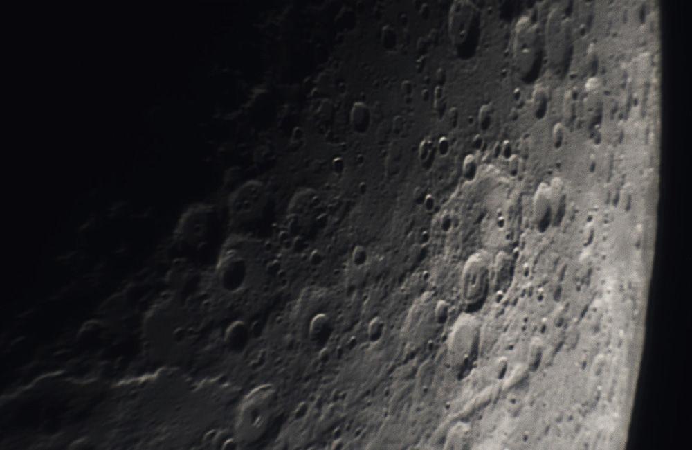 Žilinčan Roman vytvára úžasné zábery nočnej oblohy, foto 14