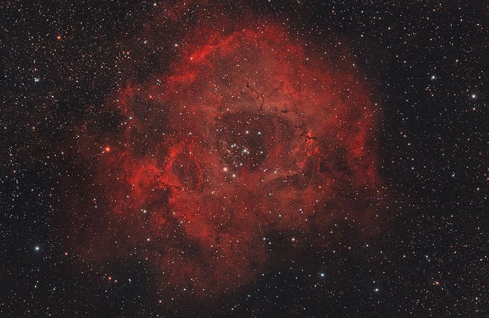 Žilinčan Roman vytvára úžasné zábery nočnej oblohy, foto 8