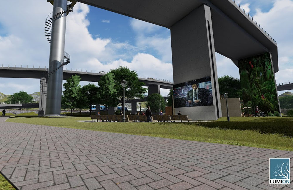 FOTO: Putovná výstava študentských prác premien Frambora, foto 7
