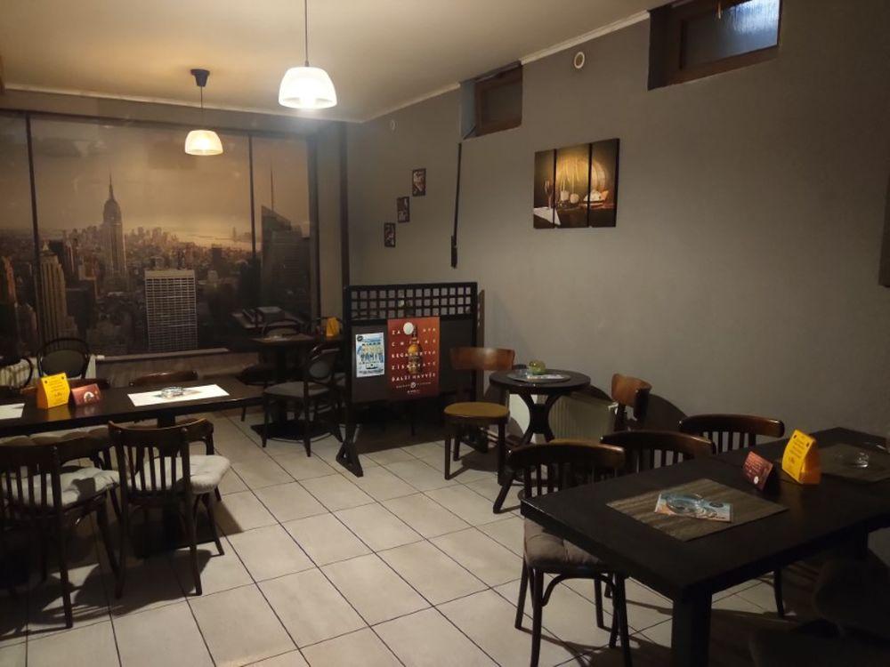 Kaviareň Margot Coffee&Beer&Wine, foto 2
