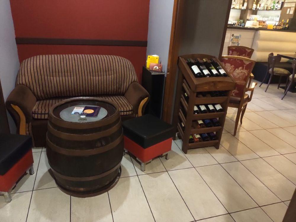 Kaviareň Margot Coffee&Beer&Wine, foto 7