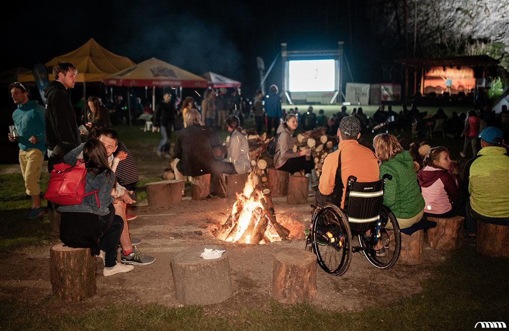 FOTO: Pozvánka na outdoorový festival Slnko na skalách 2020, foto 2
