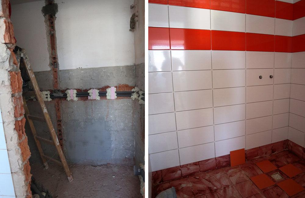 FOTO: Žilinská nemocnica rozšírila rekonštrukciu pôrodnice o ďalšie časti, práce potrvajú dlhšie, foto 2