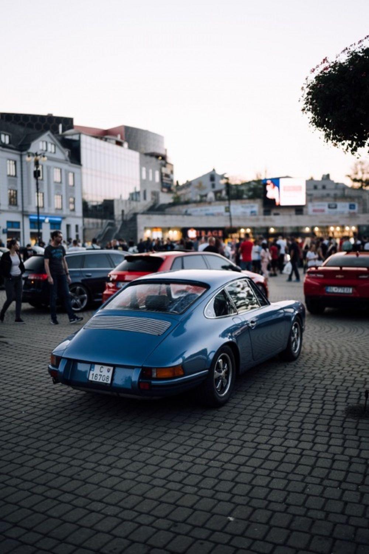 FOTO: Na Rally Radosti sa v Žiline predstavilo viac ako 40 superšportov, foto 1