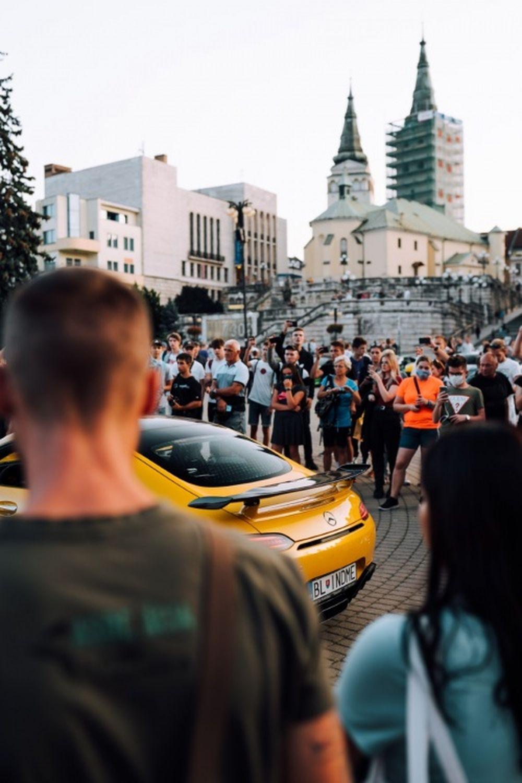FOTO: Na Rally Radosti sa v Žiline predstavilo viac ako 40 superšportov, foto 3