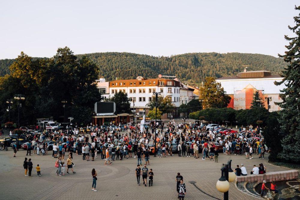 FOTO: Na Rally Radosti sa v Žiline predstavilo viac ako 40 superšportov, foto 4