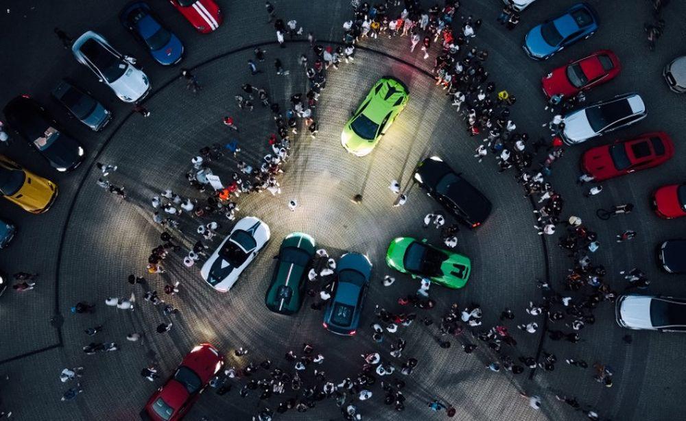FOTO: Na Rally Radosti sa v Žiline predstavilo viac ako 40 superšportov, foto 8