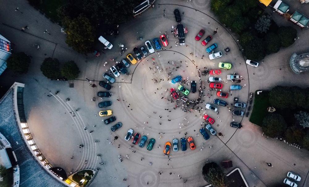 FOTO: Na Rally Radosti sa v Žiline predstavilo viac ako 40 superšportov, foto 9