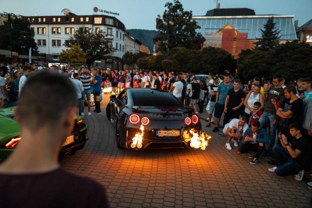 FOTO: Na Rally Radosti sa v Žiline predstavilo viac ako 40 superšportov, foto 12