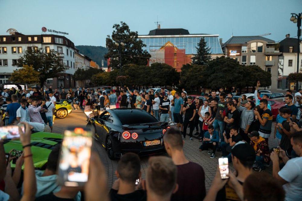 FOTO: Na Rally Radosti sa v Žiline predstavilo viac ako 40 superšportov, foto 13