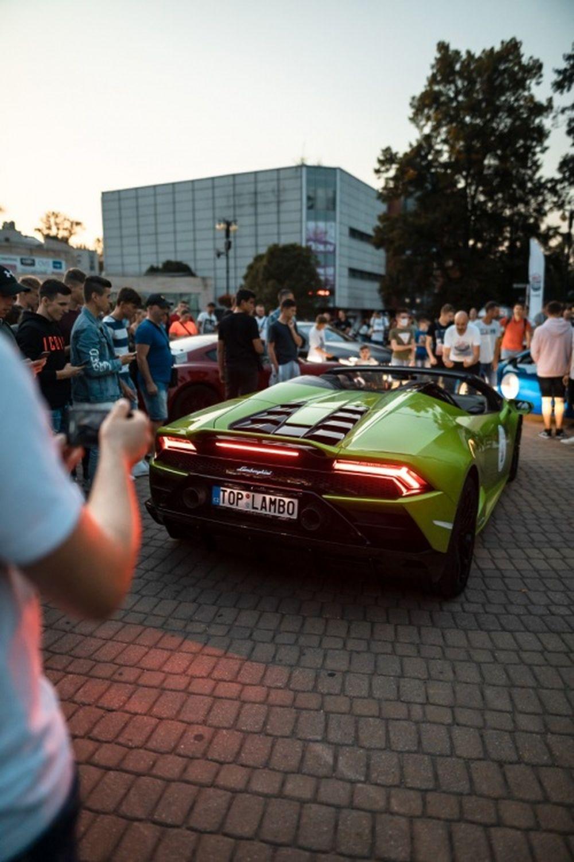 FOTO: Na Rally Radosti sa v Žiline predstavilo viac ako 40 superšportov, foto 14