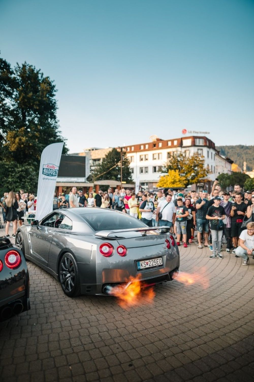 FOTO: Na Rally Radosti sa v Žiline predstavilo viac ako 40 superšportov, foto 19