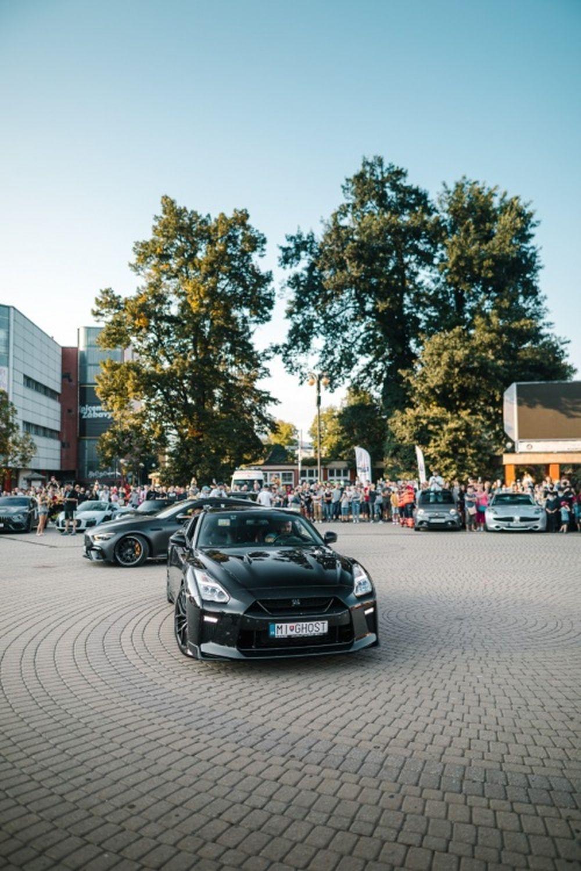 FOTO: Na Rally Radosti sa v Žiline predstavilo viac ako 40 superšportov, foto 20