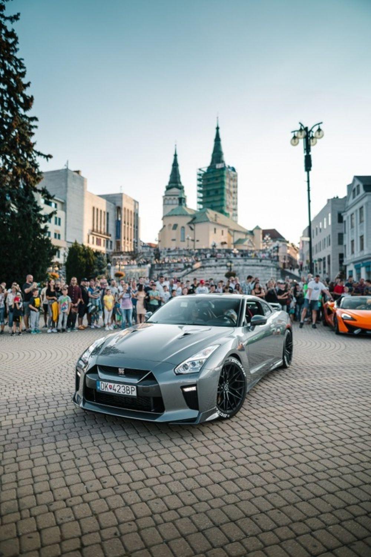 FOTO: Na Rally Radosti sa v Žiline predstavilo viac ako 40 superšportov, foto 21