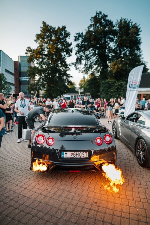 FOTO: Na Rally Radosti sa v Žiline predstavilo viac ako 40 superšportov, foto 18