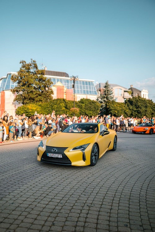 FOTO: Na Rally Radosti sa v Žiline predstavilo viac ako 40 superšportov, foto 24