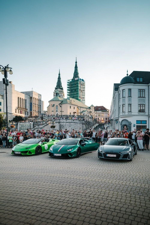 FOTO: Na Rally Radosti sa v Žiline predstavilo viac ako 40 superšportov, foto 25