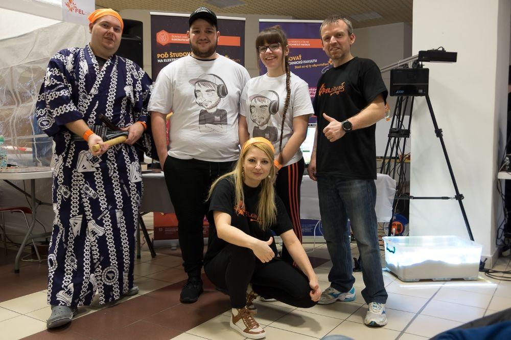 FOTO: Turnaje UNIZA Masters v Žiline, foto 4