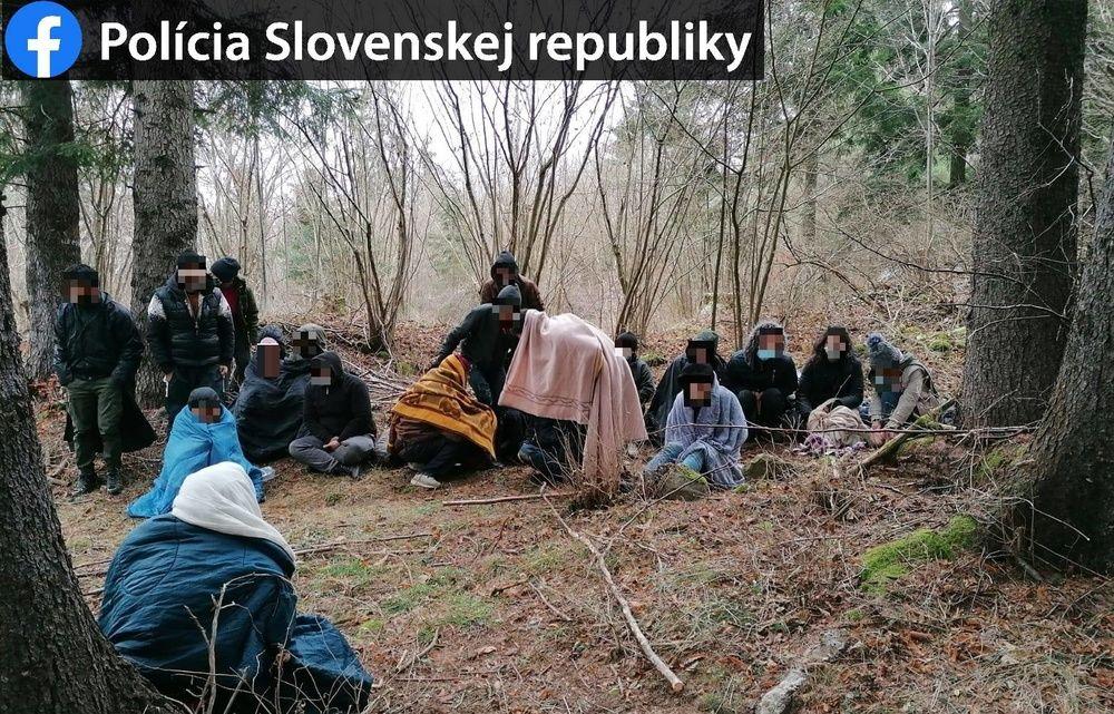 FOTO: Utečenci zo Sýrie v Hornej Štubni - 1.12.2020, foto 5