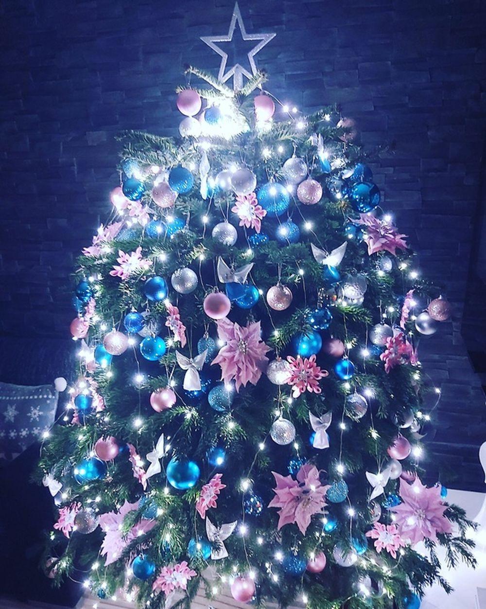 FOTO: Vianočné stromčeky v Žiline - výber fotografií našich čitateľov, foto 7