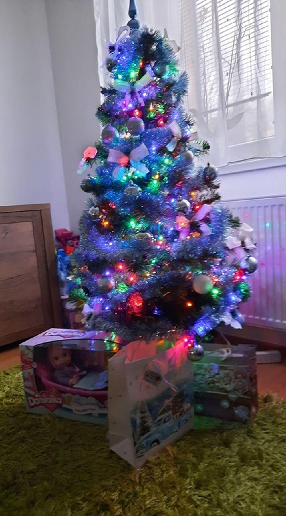 FOTO: Vianočné stromčeky v Žiline - výber fotografií našich čitateľov, foto 14