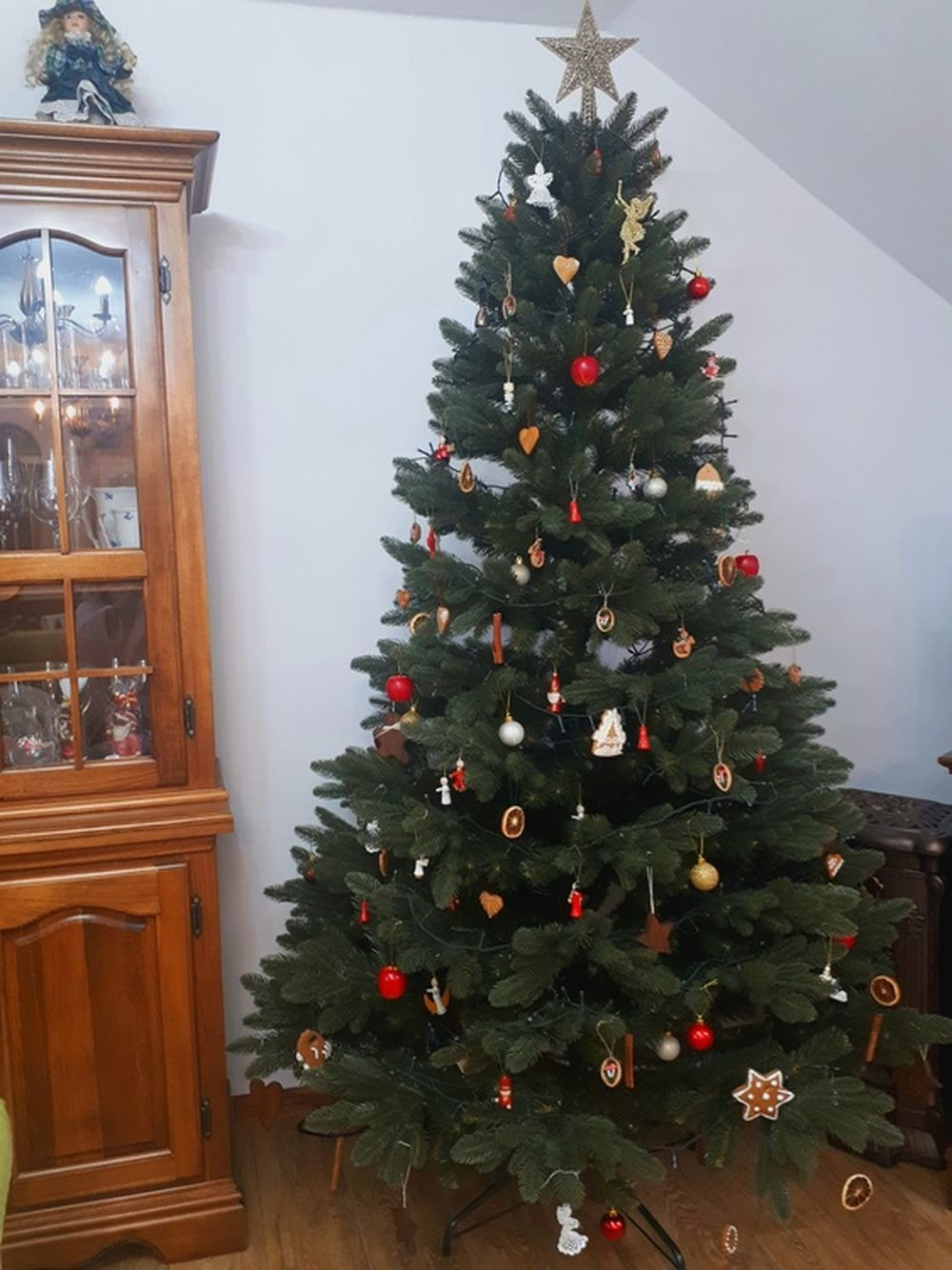 FOTO: Vianočné stromčeky v Žiline - výber fotografií našich čitateľov, foto 15