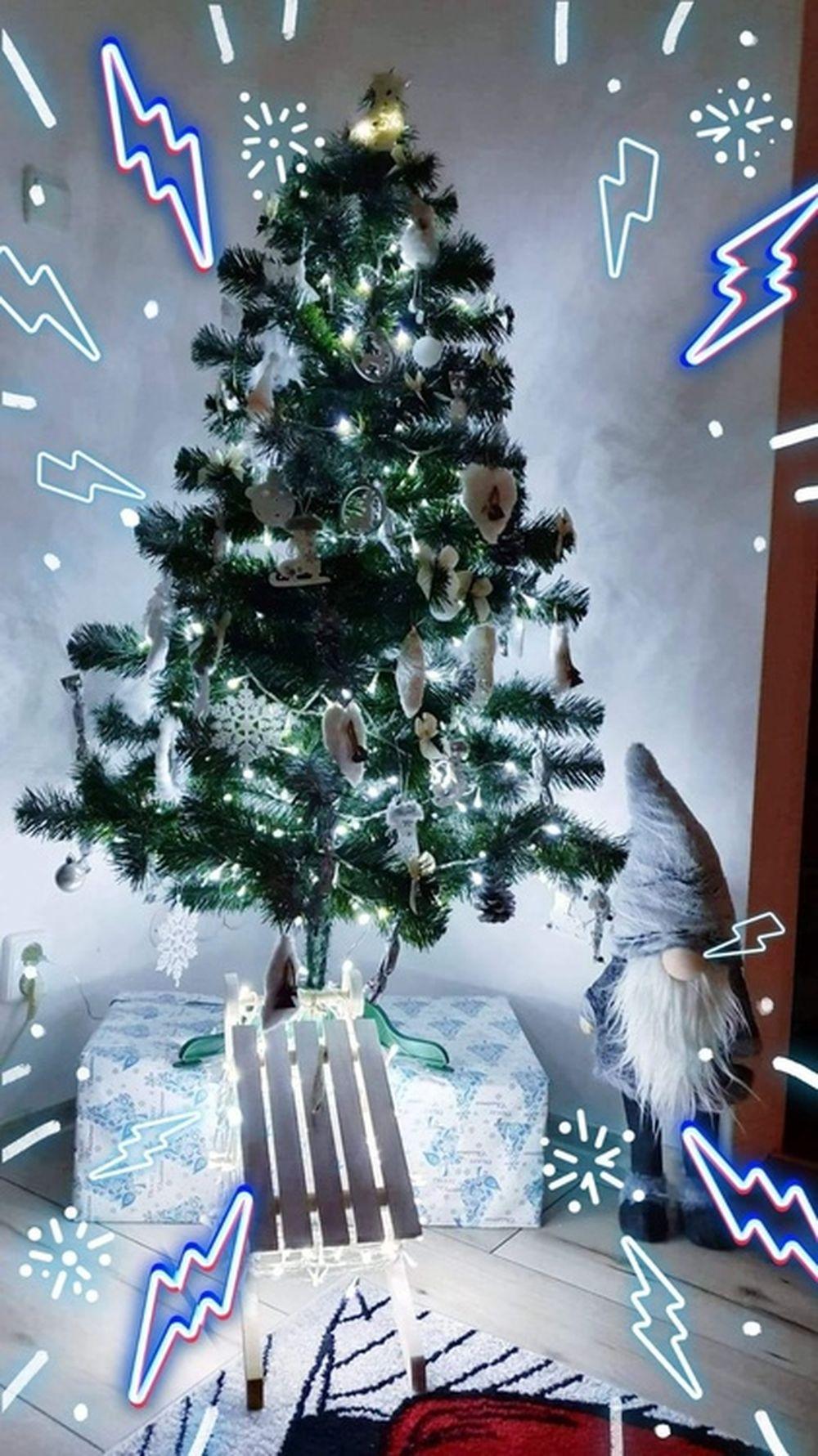 FOTO: Vianočné stromčeky v Žiline - výber fotografií našich čitateľov, foto 17