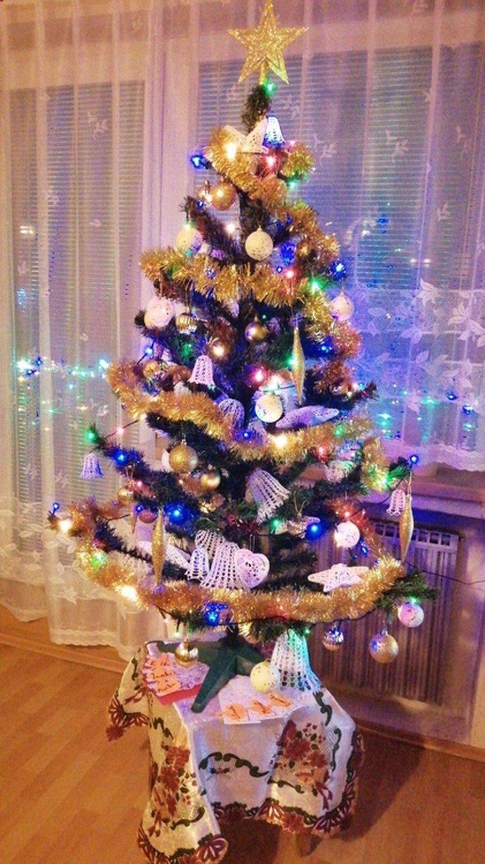 FOTO: Vianočné stromčeky v Žiline - výber fotografií našich čitateľov, foto 18