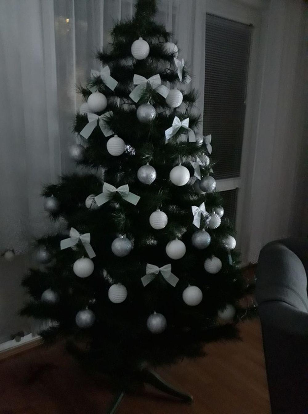 FOTO: Vianočné stromčeky v Žiline - výber fotografií našich čitateľov, foto 29