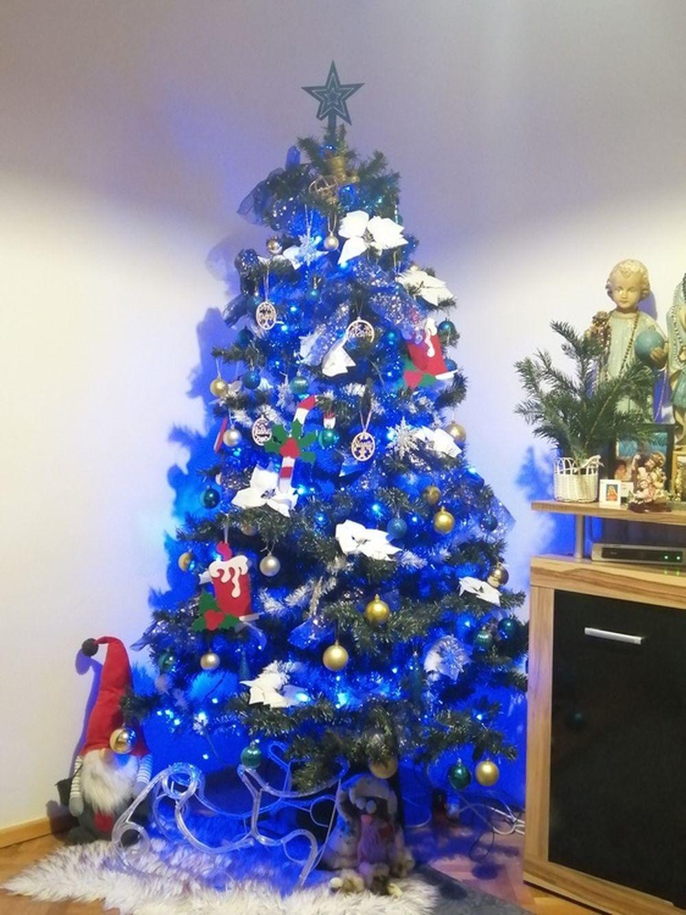 FOTO: Vianočné stromčeky v Žiline - výber fotografií našich čitateľov, foto 32