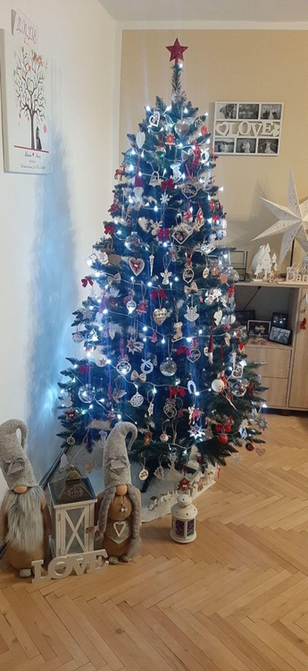 FOTO: Vianočné stromčeky v Žiline - výber fotografií našich čitateľov, foto 33