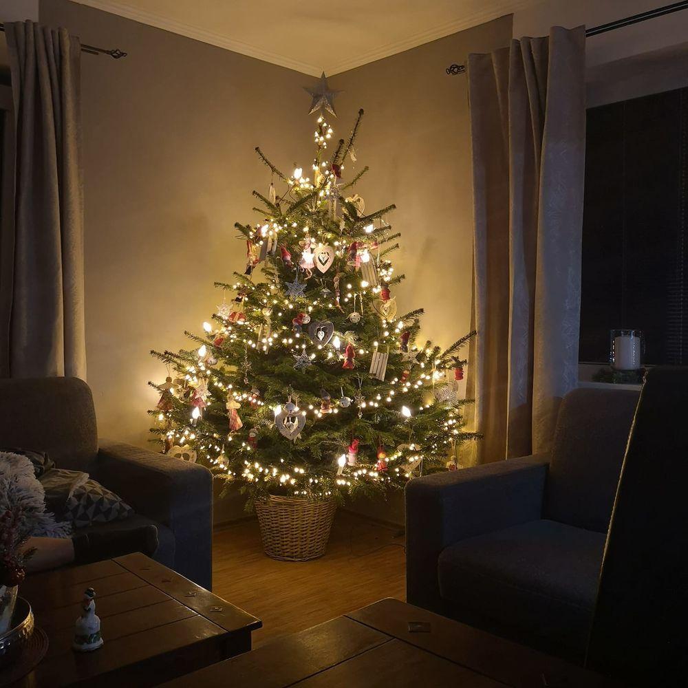 FOTO: Vianočné stromčeky v Žiline - výber fotografií našich čitateľov, foto 39