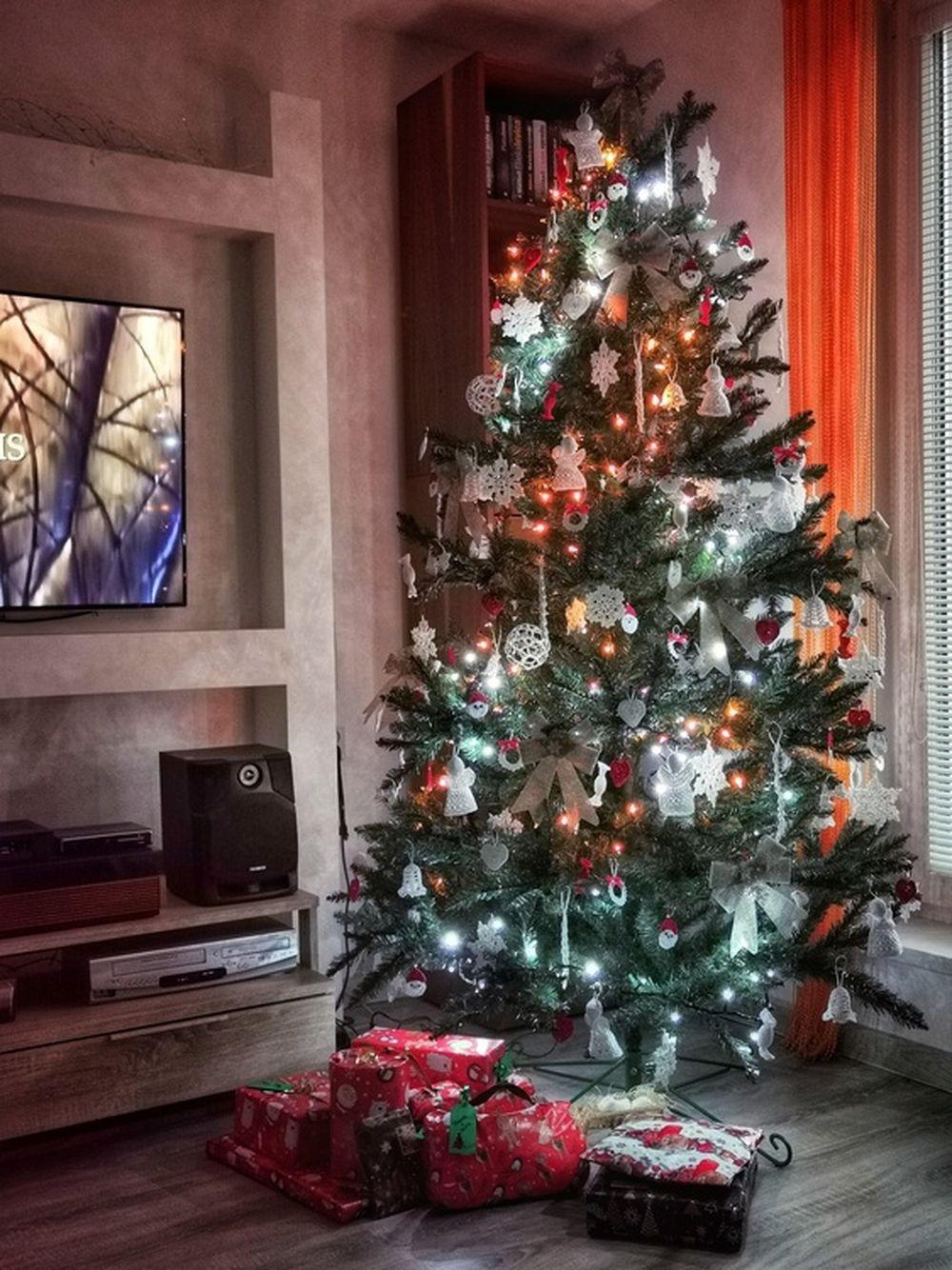 FOTO: Vianočné stromčeky v Žiline - výber fotografií našich čitateľov, foto 46