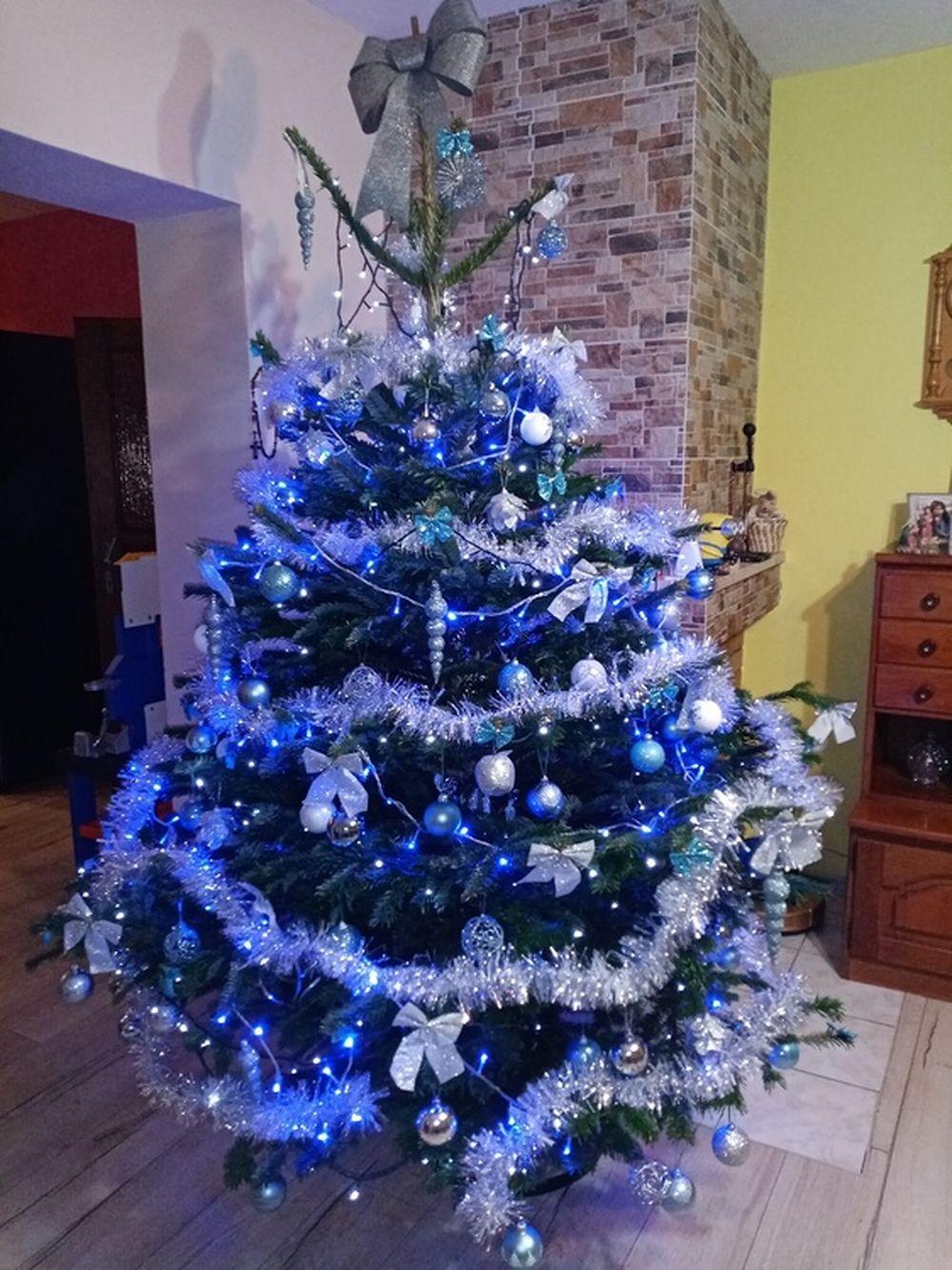 FOTO: Vianočné stromčeky v Žiline - výber fotografií našich čitateľov, foto 54
