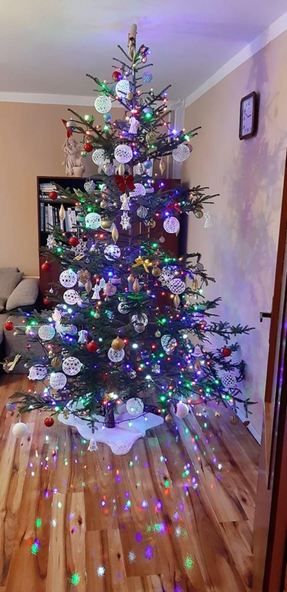 FOTO: Vianočné stromčeky v Žiline - výber fotografií našich čitateľov, foto 57