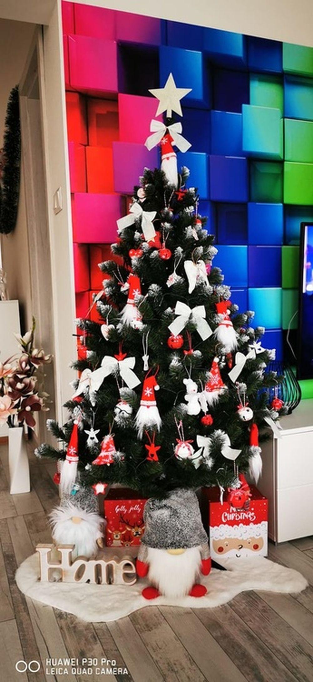 FOTO: Vianočné stromčeky v Žiline - výber fotografií našich čitateľov, foto 58